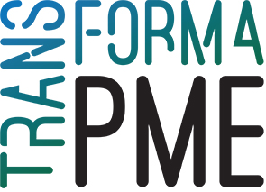 LOGO TransformaPME